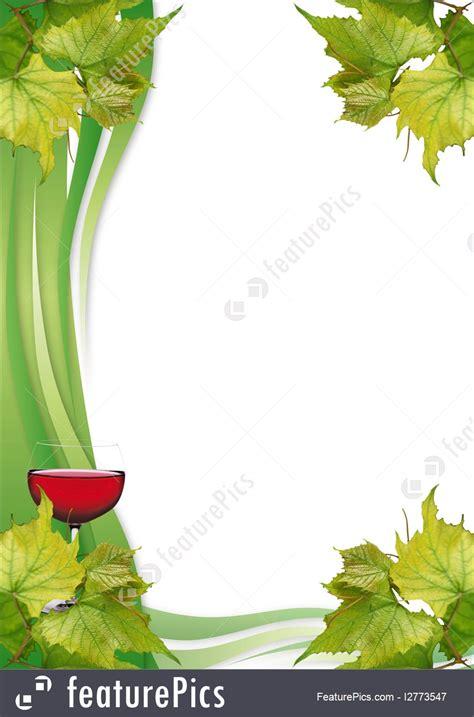 picture  wine template