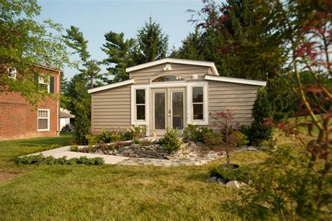 granny cottage granny pods debut as nursing home alternative ny daily