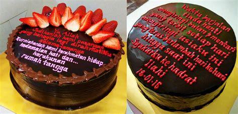 cara membuat onde onde hari ibu tips lengkap menulis buttercream di atas kek yang perlu