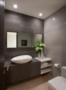 Best Modern Bathroom Design by Toilettes Design Am 233 Nagement Et D 233 Coration