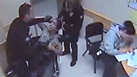 Detox Duluth Mn by Minnesota Officer Facing Charges For Hitting In