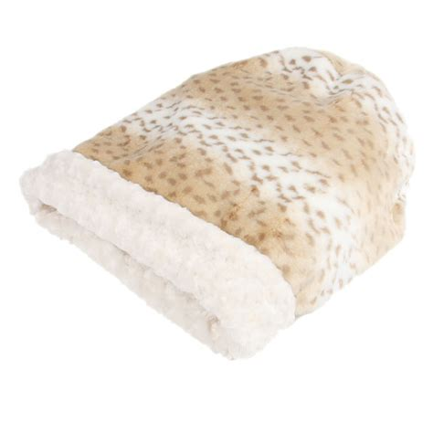 cuddle cup dog bed cuddle cup dog bed in cream lynx by susan lanci