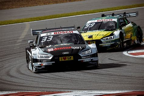 Audi Official Website by Audi Dtm The Official Website