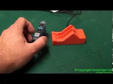 chip resetter youtube 13 best images about canon pixma pro 100 printer on