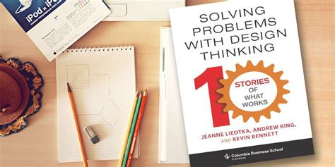 design woes problem solving with design thinking 10 stories tools