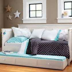 kids daybed bedding beadboard daybed trundle pbteen could diy child s