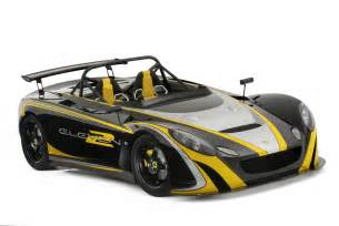 Lotus Two Eleven Lotus 2 Eleven Le Auto
