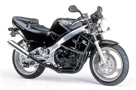 Suzuki Cobra Suzuki Models 1989
