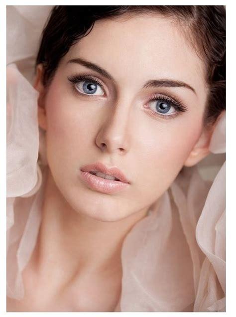 hair and makeup perfectionist fiji natural wedding makeup blue eyes blue eyes pinterest