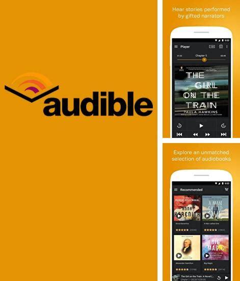 audible apk aplicativos para android baixar gr 225 tis p 225 3