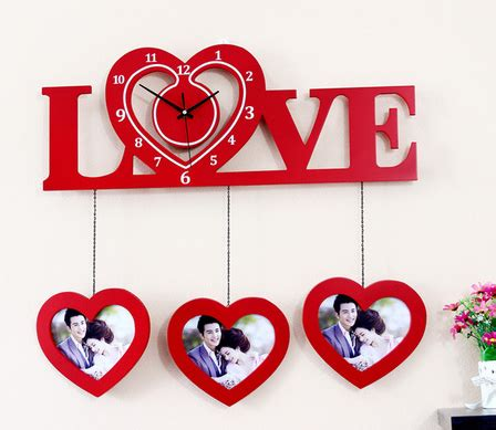 a very unusual clock products i love pinterest 022160 free shipping love style unique gift wall clock