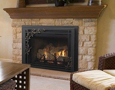 Gas Fireplaces Maine by 17 Best Images About Gas Inserts On Stove