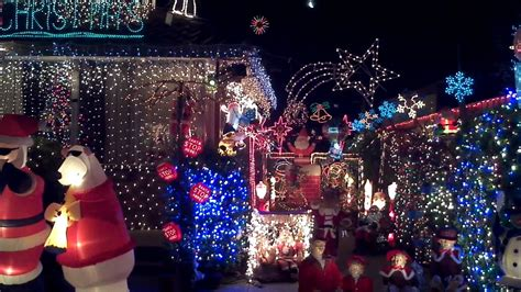 christmas house decorations melbourne best decorated houses melbourne www indiepedia org