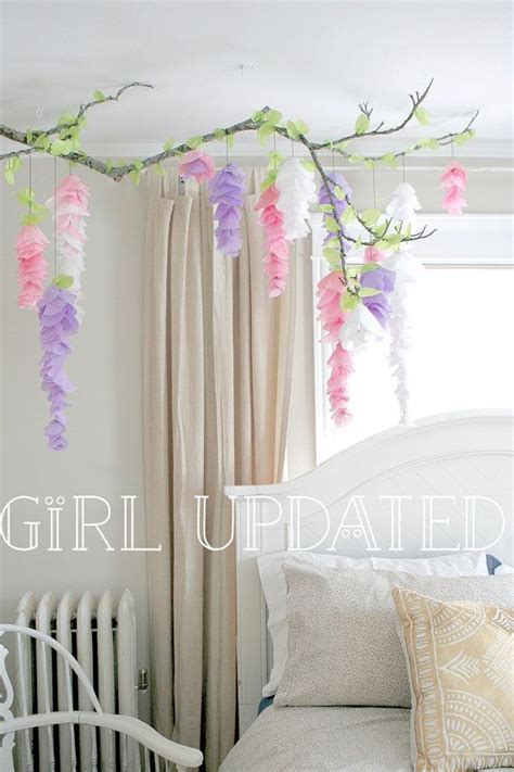 Tissue Paper Flowers Hanging Decoration by 25 Best Ideas About Tissue Paper On Tissue