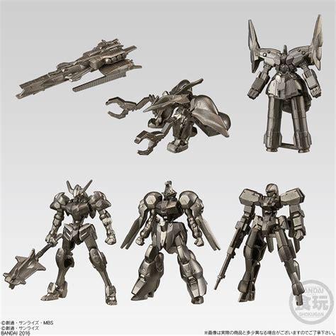 Gundam Mobile Suit 66 mobile suit gundam mini kit collection asw g 66 gundam
