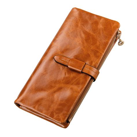 Cowhide Leather S Cowhide Leather Wallet Free Shipping Worldwide