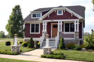 Bungalow Style Homes by Bungalow Style Home Traditional Exterior Grand