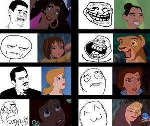 Cute Disney Memes - disney meme fan art 33067689 fanpop