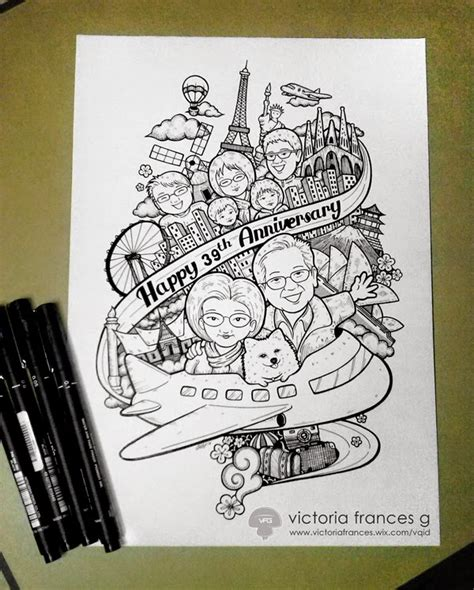 doodle happy anniversary frances g world anniversary doodle