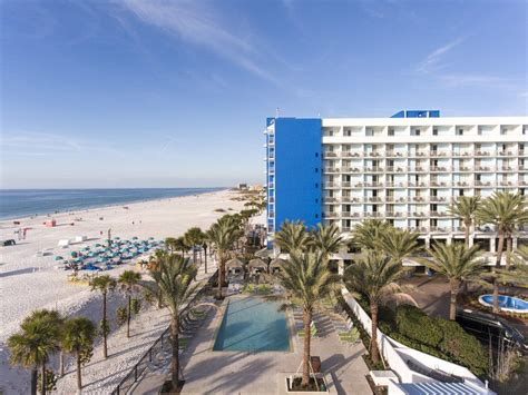 hotels with in room clearwater fl clearwater resort spa in st petersburg clearwater hotel rates reviews on