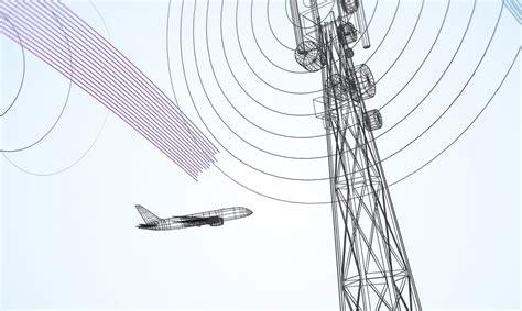 lte für zuhause telekom european aviation network ean bringt lte in das flugzeug
