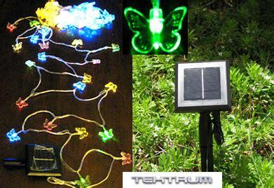 Led Butterfly Solar Lawn Light Aa Sl 2056 solar lights