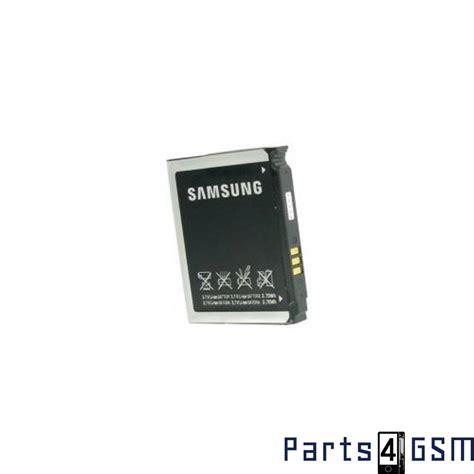 Battery Samsung Sgh D900 Ab503442cu samsung ab503442ce ab503442cu battery d900 d900i blister bw parts4gsm