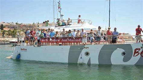 catamaran hire albufeira albufeira yacht charter boat charter luxury private hire