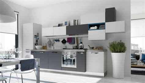 Gray And White Kitchen Designs Tips For Kitchen Color Ideas Midcityeast