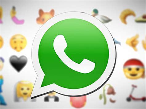 imagenes de las redes sociales animadas whatsapp y los falsos emojis animados que circulan por