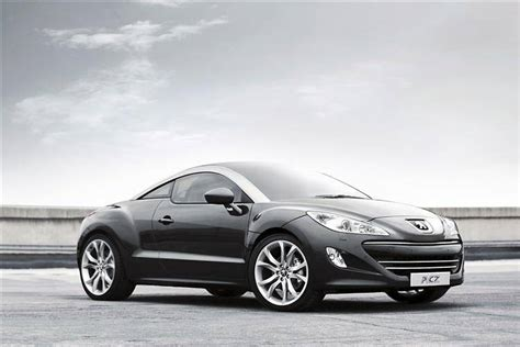 peugeot car and insurance package peugeot rcz 2013 2017 used car review car review