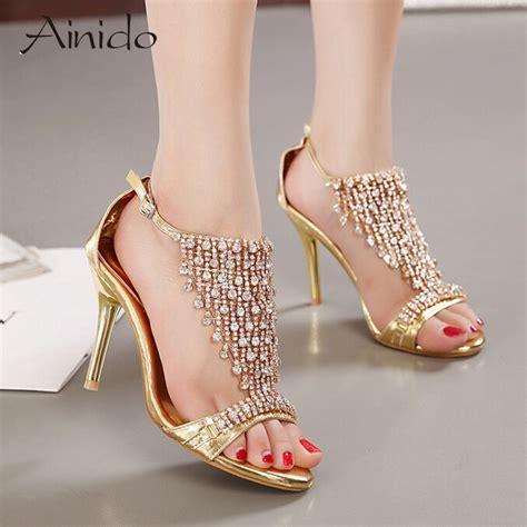aliexpress ladies shoes aliexpress com buy new design ladies sexy stilettos high