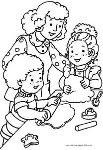 coloring pages for preschoolers preschool coloring pages coloring town