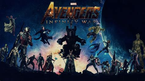 marvel s infinity war the of the major marvel character won t be in infinity war
