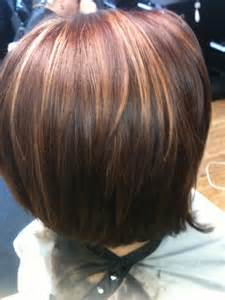 multi colored highlights gorgeous with multi color highlights hair