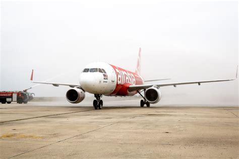 airasia vietnam airasia launches flights to nha trang vietnam