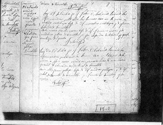 Marriage Records In Mexico Perea Family Research