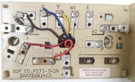 honeywell model rth3100c wiring diagram rth3100c1002