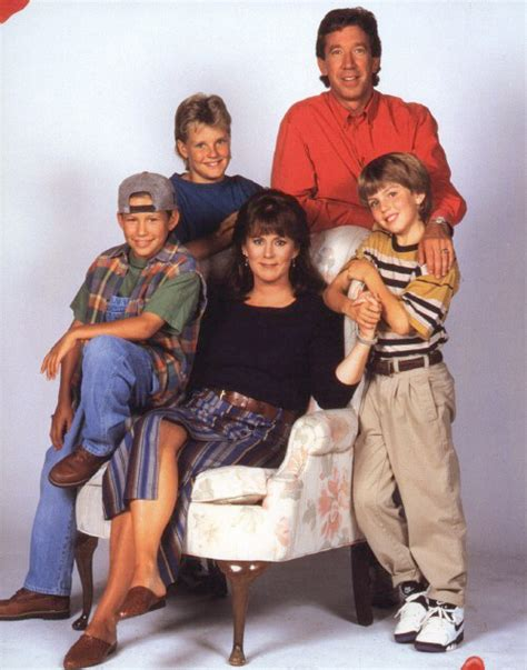 home improvement home improvement the 90s photo 709164 fanpop