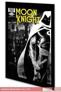 moon knight vol 2 0785154094 essential moon knight vol 2 trade paperback comic books comics marvel com