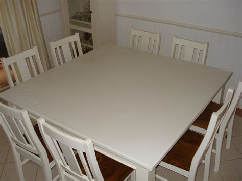 kitchen table protector dining table protector