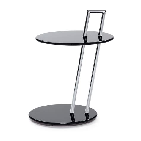 Eileen Grey Table by Designapplause Occasional Table Eileen Gray