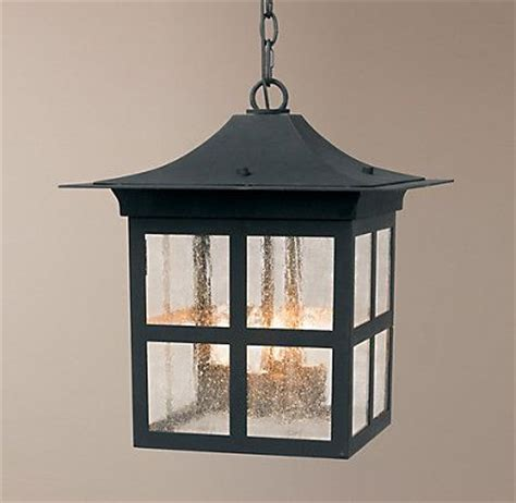 Outdoor Lighting Restoration Hardware Outdoor Lighting Restoration Hardware For The Home Pinterest