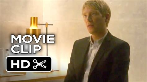 ex machina turing test ex machina movie clip the turing test 2015 domhnall