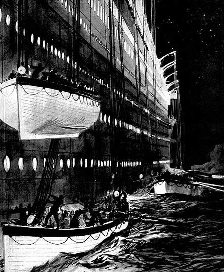 titanic biography facts titanic facts 43 facts about the titanic factslides