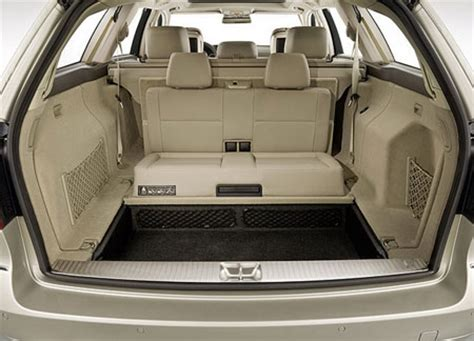 volvo xc70 7 seats ask the best and brightest three row wagons the