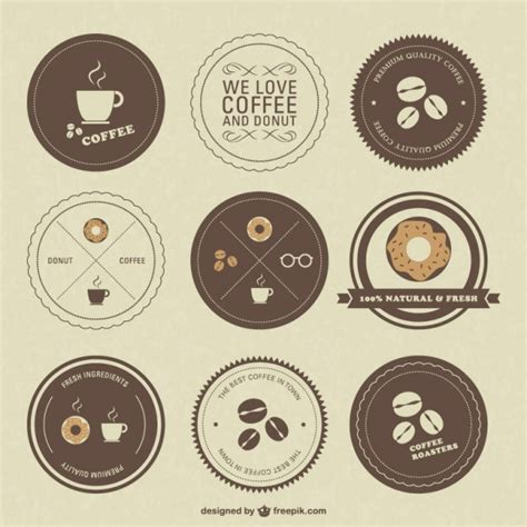 trendy coffee shop checked vector background http www welovesolo retro coffee shops badges vector free download