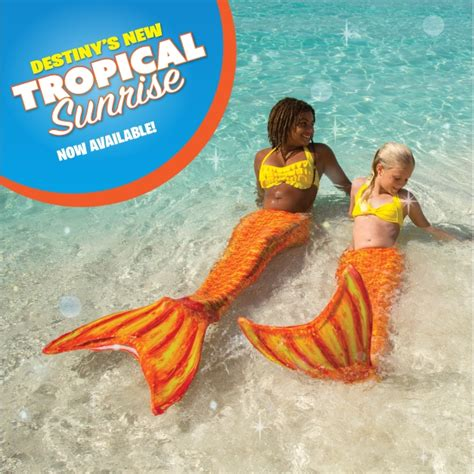 Mermaid Sale by New Mermaid For Sale Tropical Available Now