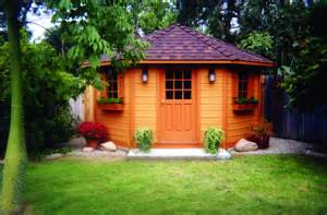 five sided shed summerstyle