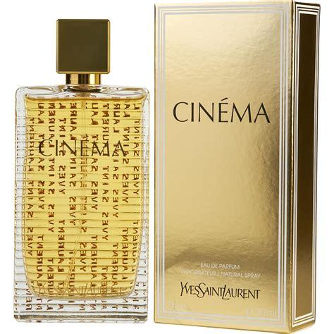 Parfum Ysl Cinema cinema eau de parfum fragrancenet 174